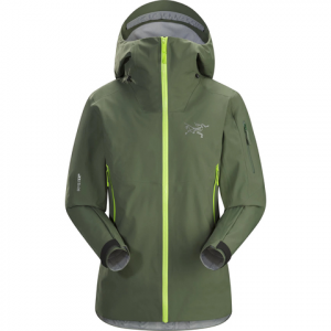 Arc'teryx Sentinel Jacket - Women'soke