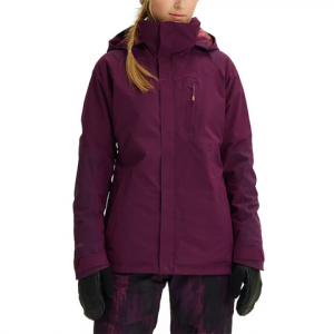 Burton AK GORE-TEX 2L Embark jacket - Women's Teacam/frstnt S
