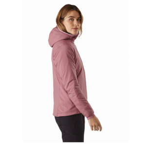 Arc'teryx Atom LT Hoody  - Womens Black
