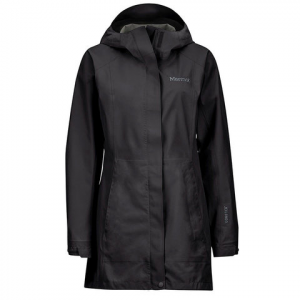 Marmot Essential Jacket - Womens Black