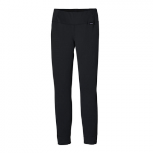 Patagonia Capilene Midweight Bottoms - Women's Drumfire Red