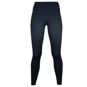 Hot Chillys Micro-EliteK Chamois Solid Tights - Women's  Granite