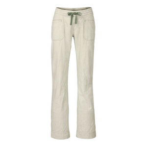 The North Face Wander Free Pants - Women's Laurel Wreath Green Stripe 6