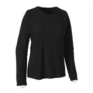 Patagonia Capilene Lightweight Crew - Womens Carve Coral
