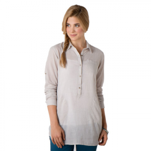 Toad & Co Airbrush Tunic - Women's Cocoa