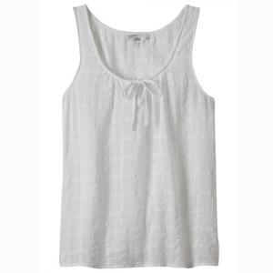 Prana Jardin Top - Women's White