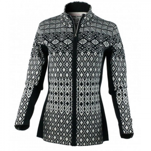 Obermeyer Jasmine Knit Cardigan - Women's Black