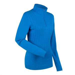 Nils Destinee Sweater - Women's Ocean