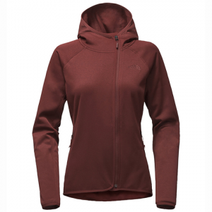 The North Face Arcata Hoodie - Womens Tnf Black