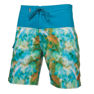 Super Brand Burnside Boardshorts Ocean 36