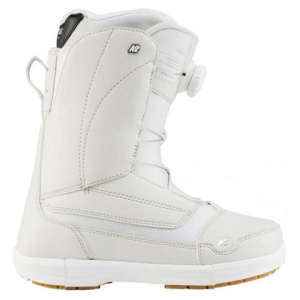 K2 Sapera Snowboard Boots- Womens Rainforest 8.5