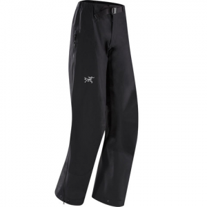 Arc'teryx Zeta LT Pant - Women's Black