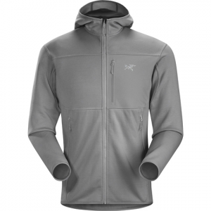 Image of Arc'teryx Fortrez Hoody Carbon Copy Xl