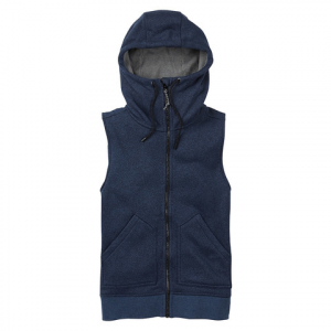 Burton Starr Vest - Women's Mood Indigo Heather
