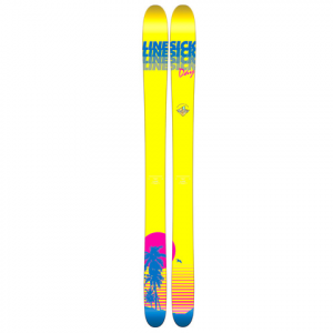 Line Sick Day 110 Skis No Color 179
