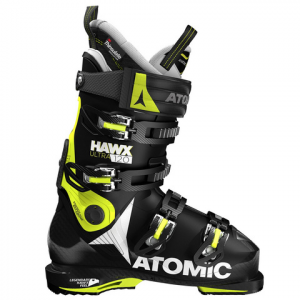 Atomic Hawx Ultra 120 Ski Boot Dark Blue/lime/black 26/26.5