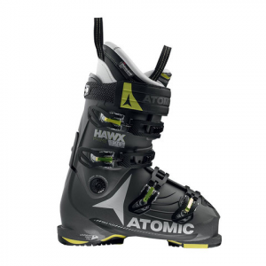 Atomic Hawx Prime 120 Boot Anthracite/black/lime 25/25.5