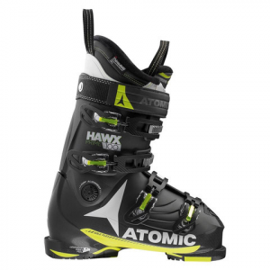 Image of Atmoic Hawx Prime 100 Boot Black/lime/white 31/31.5