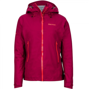 Marmot Starfire Jacket - Women's Red Dahlia