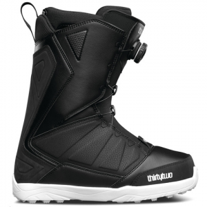 ThirtyTwo Lashed Boa Boots Black 9