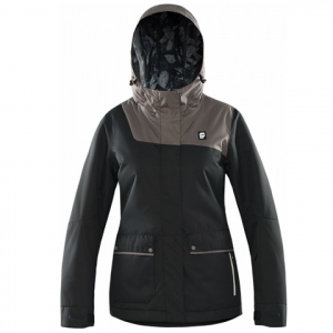 Orage Luna Shell Jacket - Women's Black Md