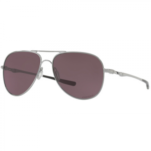 Oakley Elmont (Large) Gunmetal/warm Grey