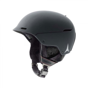 Atomic Automatic LF 3D Helmet Black Sm
