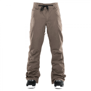 Thirtytwo Wooderson Pant - Men's Ash Xl