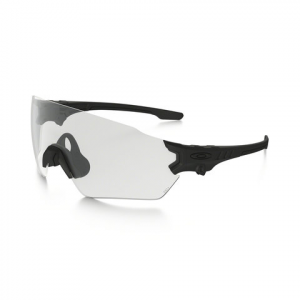 Oakley Tombstone Spoil Industrial  Matte Black/clear
