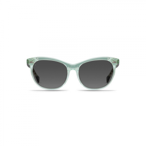 Raen Talby Sunglasses - Women's Brindle Tort/current Smoke
