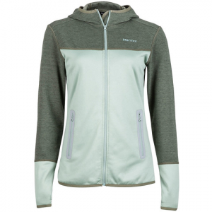 Marmot Sirona Hoody - Women's Black/dark Steel