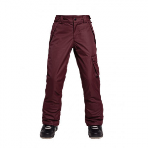 Image of 686 Agnes Pant - Girl's Black Ruby Sm