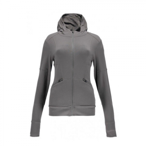 Spyder Addyson Hoody French Terry Top - Women's Weld