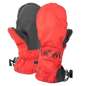 Howl Kuzyk Mitts Taupe Sm
