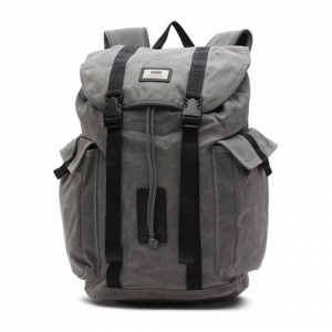 Vans Off The Wall Backpack Pewter Os