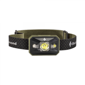 Image of Black Diamond Storm Headlamp Nightshadow Os