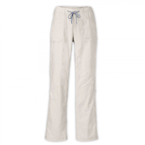 The North Face Horizon II Pants - Women's Moonstruck Grey 6/lng