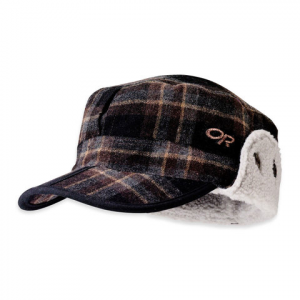 Outdoor Research Yukon Cap Earth/cafe Lg
