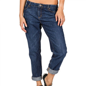 Element Tacoma Pants - Womens Navy 29