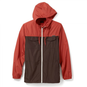Oakley Stall Jacket Rust Sm