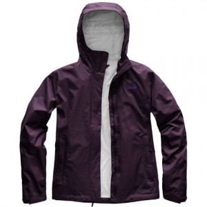 The North Face Venture 2 Jacket - Women's  Tnf Black