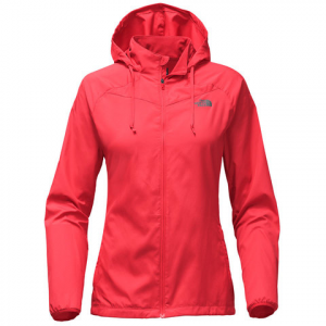 The North Face Rapida Jacket - Women's  Cayenne Red