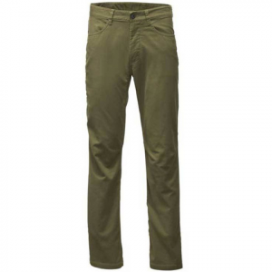 The North Face Motion Pants Weimaraner Brown 36/lng