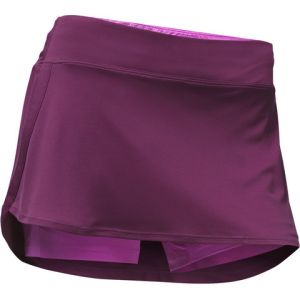 The North Face Kick Up Dust Skirt - Women's Wood Violet/sweet Violet