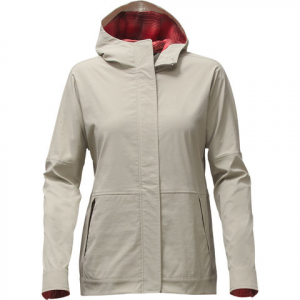 The North Face Ultimate Travel Jacket - Women's Granite Bluff Tan
