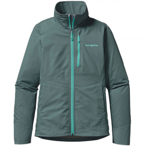 Patagonia All Free Jacket - Women's  Nouveau Green