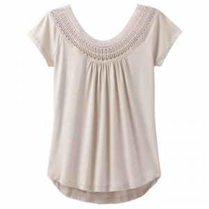Prana Nelly Top - Women's Cobblestone
