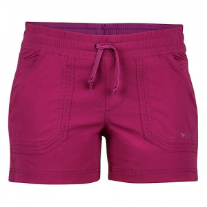 Marmot Harper Short - Women's Deep Plum Xs