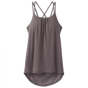 Prana Mika Strappy Top - Women's Moonrock