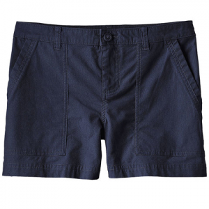 Patagonia Stretch All-Wear Shorts 4-inch - Women's Pelican